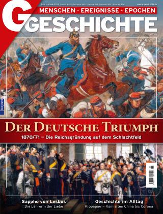 G/GESCHICHTE 06/2020