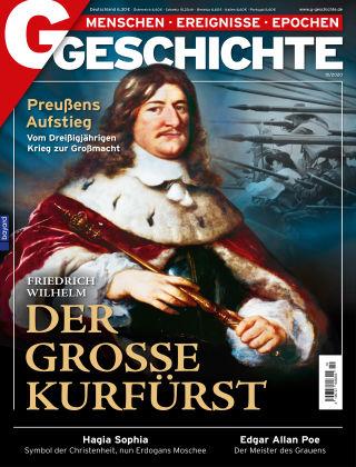 G/GESCHICHTE 10/2020
