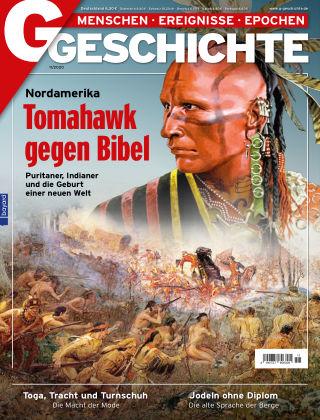 G/GESCHICHTE 11/2020