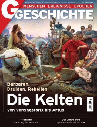 G/GESCHICHTE 04/2021