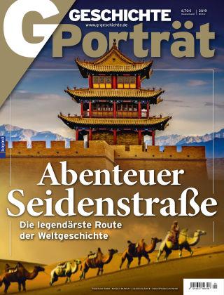 G/GESCHICHTE PORTRÄT 04/2019