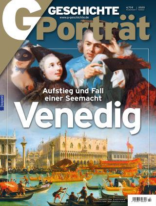 G/GESCHICHTE PORTRÄT 02/2020