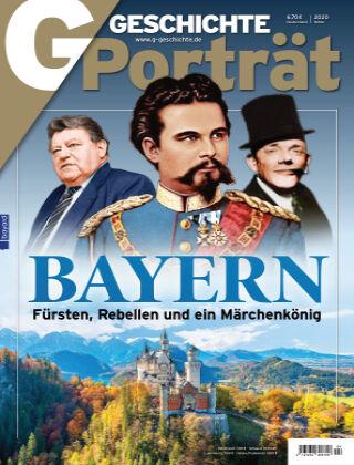 G/GESCHICHTE PORTRÄT 04/2020