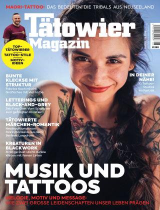 TätowierMagazin 06/2019