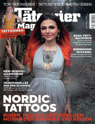 TätowierMagazin 02/2020