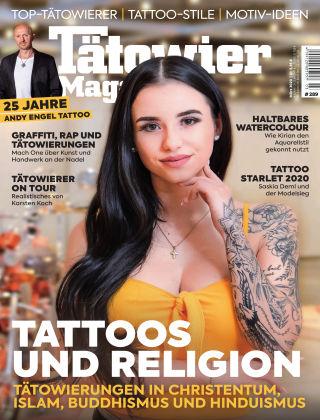 TätowierMagazin 03/2020