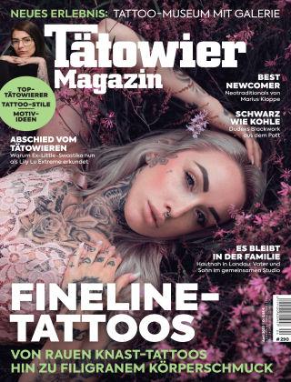 TätowierMagazin 04/2020