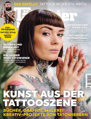 TätowierMagazin 05/2020