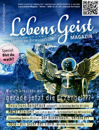 LebensGeist Magazin 06/2020