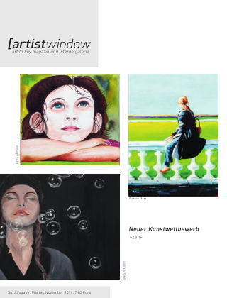 artist window 54