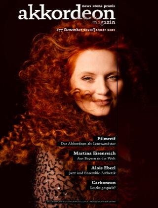 akkordeon magazin 06-2020