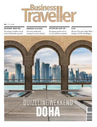 Business Traveller Netherlands 4