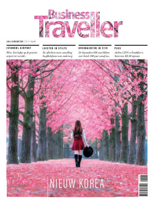 Business Traveller Netherlands 6