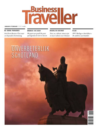 Business Traveller Netherlands 1