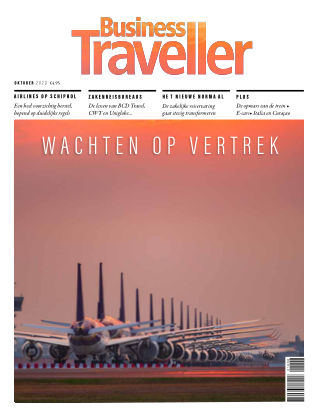 Business Traveller Netherlands 5