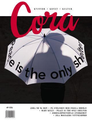 Cora 2019-04-23
