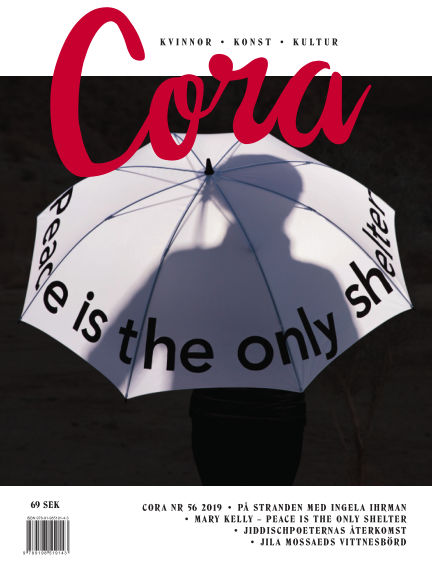 Cora April 23, 2019 00:00