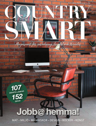Countrysmart Readly Exclusive 2020-04-15