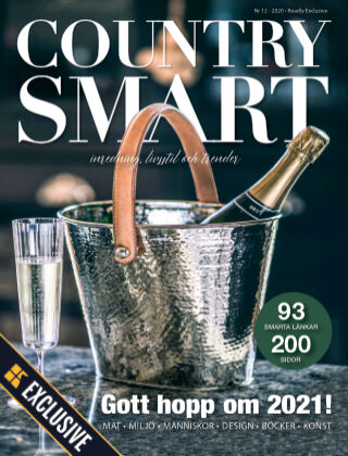Countrysmart Readly Exclusive 2020-12-12