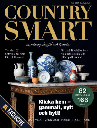 Countrysmart Readly Exclusive 2021-02-13