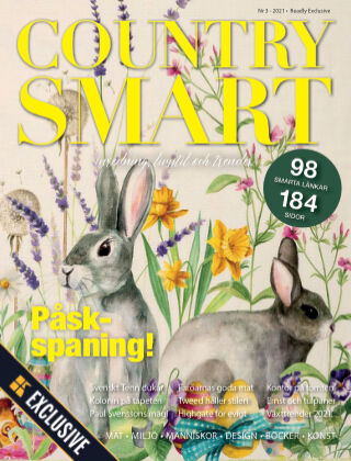 Countrysmart Readly Exclusive 2021-03-13
