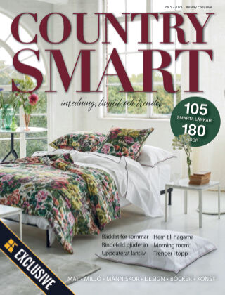 Countrysmart Readly Exclusive 2021-05-15