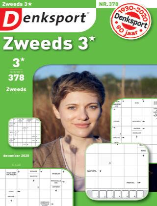 Denksport Zweeds 3* 378