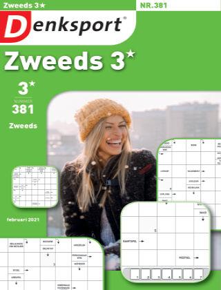 Denksport Zweeds 3* 381