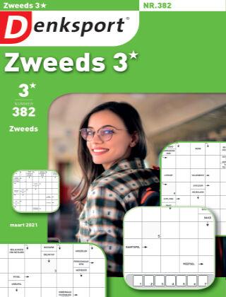 Denksport Zweeds 3* 382