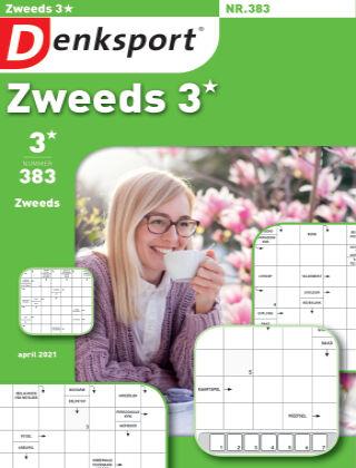 Denksport Zweeds 3* 383
