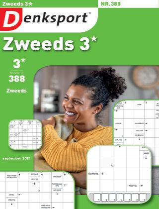 Denksport Zweeds 3* 388