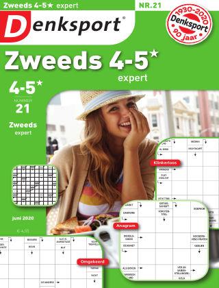 Denksport Zweeds 4-5* 021