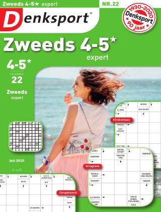 Denksport Zweeds 4-5* 022