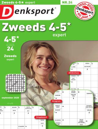 Denksport Zweeds 4-5* 024