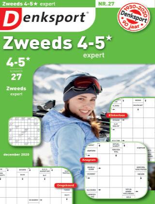 Denksport Zweeds 4-5* 027