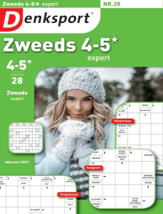 Denksport Zweeds 4-5* 028