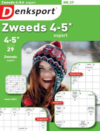 Denksport Zweeds 4-5* 029