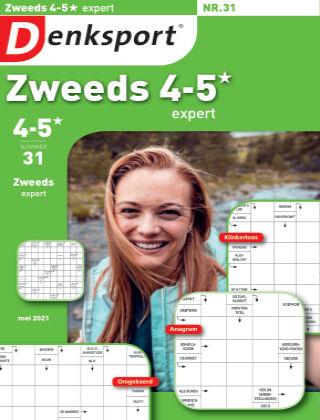 Denksport Zweeds 4-5* 031