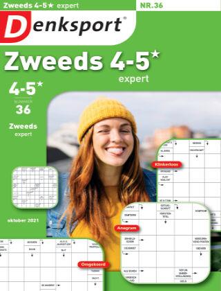 Denksport Zweeds 4-5* 036