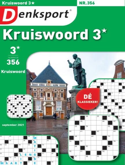 Denksport Kruiswoord 3*