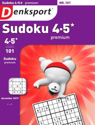 Denksport Sudoku 4-5* premium 101