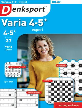 Denksport Varia expert 4-5* 037