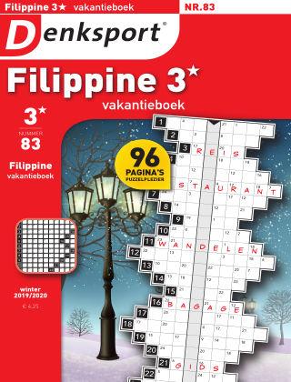 Denksport Filippine 3* Vakantieboek 083