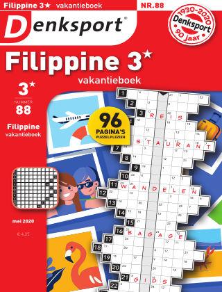 Denksport Filippine 3* Vakantieboek 088