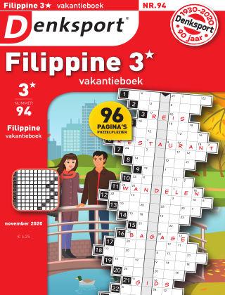 Denksport Filippine 3* Vakantieboek 094