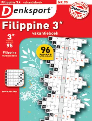 Denksport Filippine 3* Vakantieboek 095