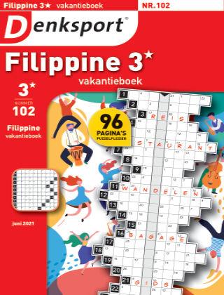 Denksport Filippine 3* Vakantieboek 102