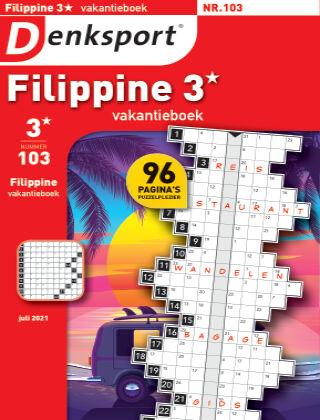 Denksport Filippine 3* Vakantieboek 103