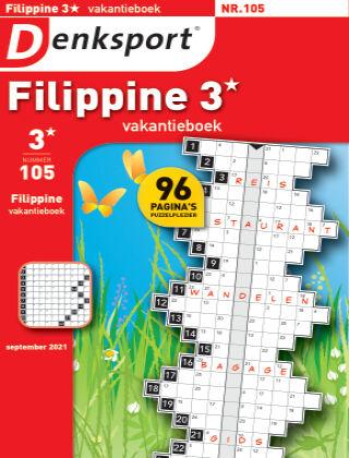 Denksport Filippine 3* Vakantieboek 105