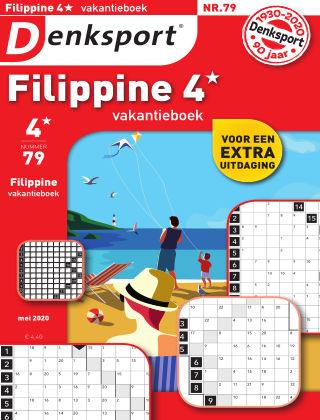 Denksport Filippine 4* Vakantieboek 079